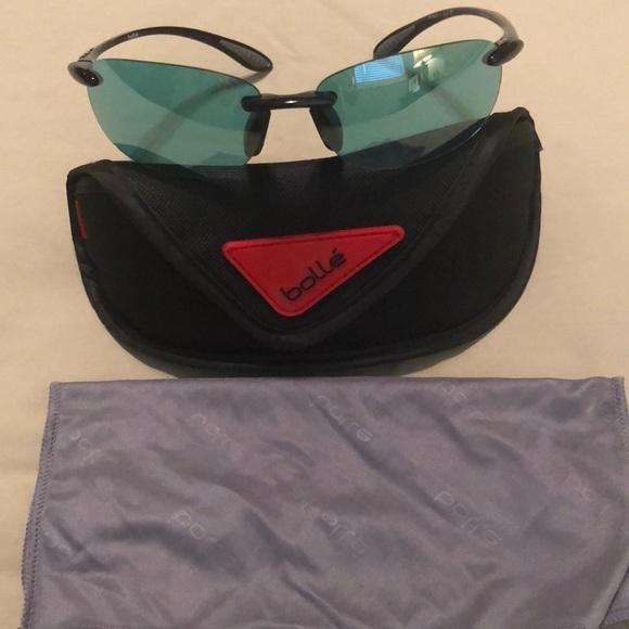 ebc9ba872b30 Bolle' Accessories   Bolle Tennis Sunglasses   Poshmark